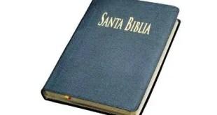 Predicas Cristianas - La Biblia