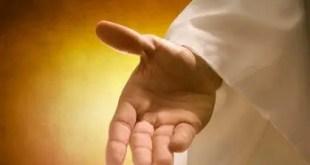 Bosquejos Biblicos - La diestra de justicia