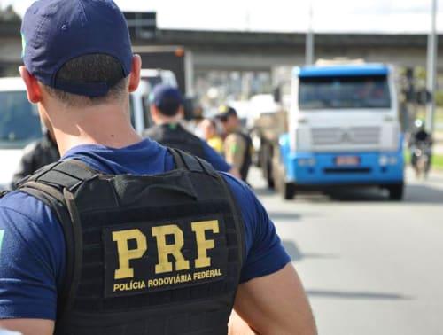 Concurso PRF Está em Andamento no Ministério do Planejamento