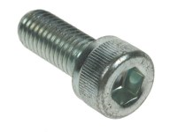Socket Cap (Allen) Head Bolts and Screws