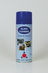 Glass-Cleaner