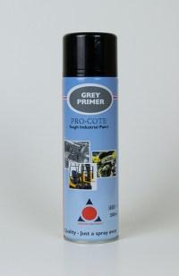 Grey-Primer