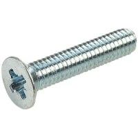 csk machine screws