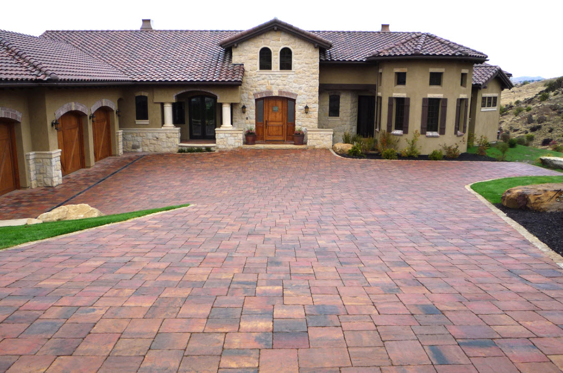 Pavers Central Home Supply