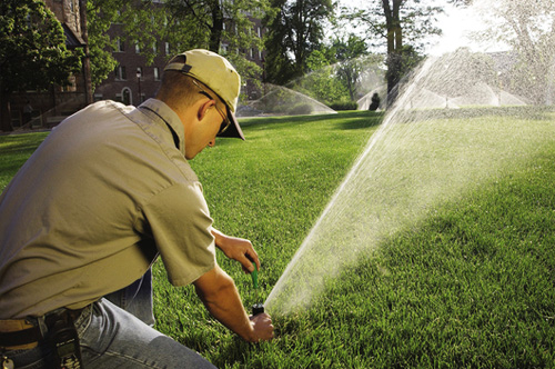 Training Service Technicians? Don\u0027t Forget This - Central Turf and
