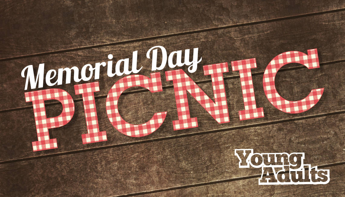 young adults memorial day  2016