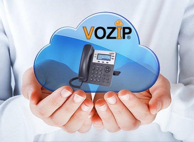 Cómo funciona una Central Telefónica Voz Ip VOIP VOZIP en la nube Cloud3