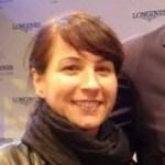 Emmanuelle Grinvalds, Vice-trésorière