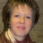 Audrey Achmirowicz, Vice-présidente