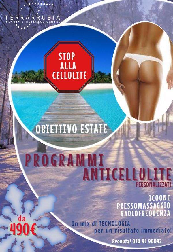 programmi anticellulite