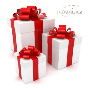 Buono regalo centro benessere Terrarrubia