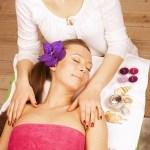 Massaggi relax donna Centro Benessere Terrarrubia