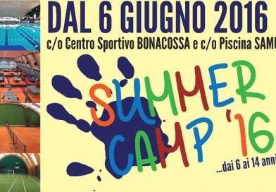 SUMMER CAMP 2016 FITET – FIN