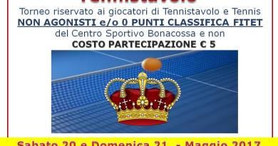 TROFEO IMPERATORE IX EDIZIONE 20 – 21 MAGGIO 2017