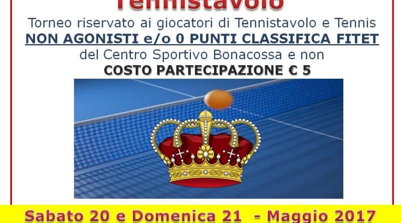 IX torneo IMPERATORE 20_21 MAGGIO 2017