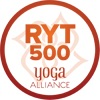 YogaAlliance 500RYT