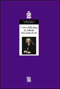 Hans-Eberhard Dentler, L\'arte della fuga di Johann Sebastian Bach