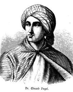 Eduard Vogel