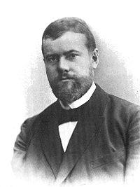 Il pensiero di Weber sulla politica tedesca del suo tempo