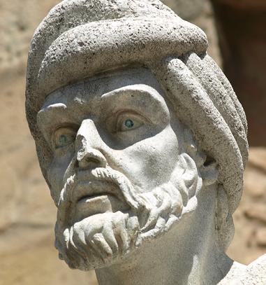 Note sulla filosofia araba; da Al Gazali ad Averroè. Secoli XII-XIII