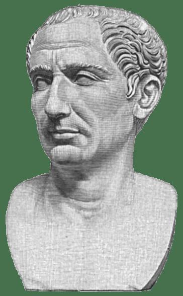 Sul «regnum» e sulla spiritualità di Cesare