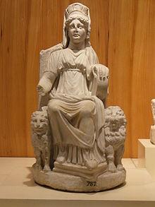 I Misteri di Cibele e Attis. La storia: dal mito delle origini alla romanizzazione del culto
