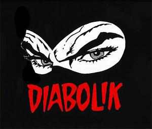 "Diabolik, il ""nero"" dei fumetti"