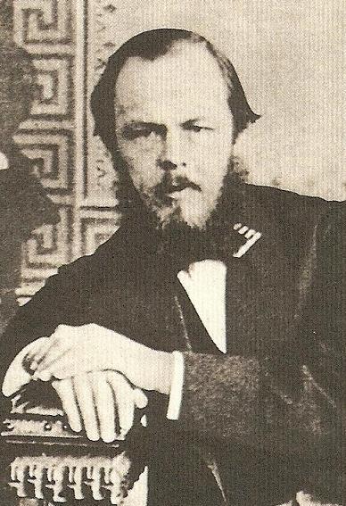 Per Dostoevskij l'uomo che vuole farsi Dio non riesce a diventare neanche un insetto