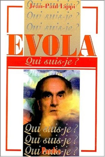 L'itineraire spirituel de Julius Evola