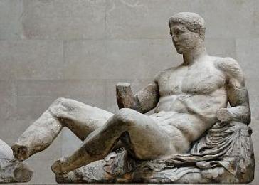 Dioniso o le beatitudini ritrovate