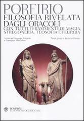 Mithraismo e metempsicosi. I Misteri di Mithra fra teologia iranica e filosofia greca