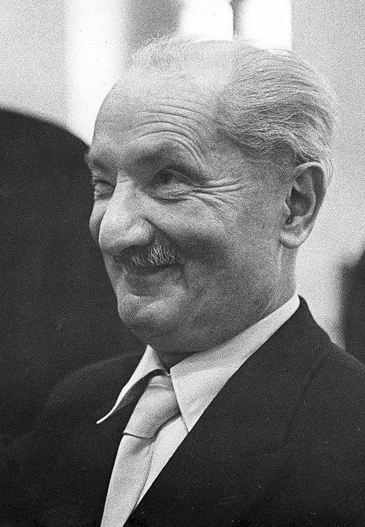 Heidegger e i Quaderni neri. Una disputa incontenibile