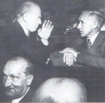 Jünger, Heidegger et le nihilisme