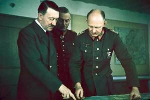 La strategia militare di Hitler