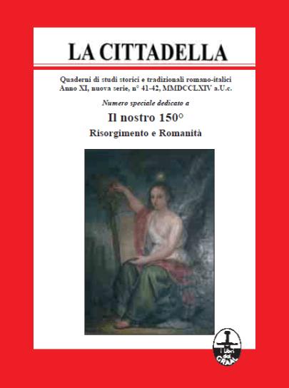 La riscoperta degli Etruschi e il Risorgimento dell'Italia