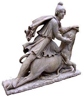 Misteri del sole e misteri della luna. La posizione della donna nei Misteri romani di Mithra
