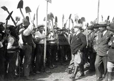 Fascismo, regime della competenza