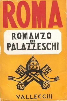 """""""Roma"""": ritratto palazzeschiano di una società in declino"""
