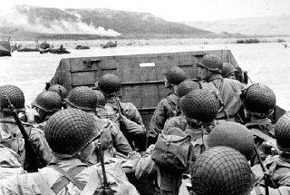 6 giugno 1944, sbarco alleato in Normandia: liberazione o conquista dell'Europa?