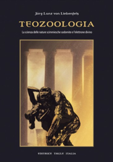 La teozoologia di Jörg Lanz Von Liebenfels