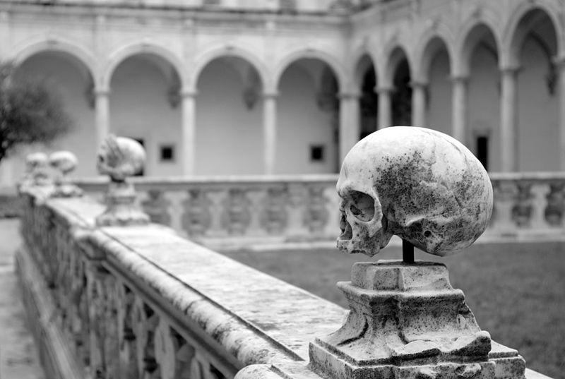 Per farla finita con la paura della morte fra Libro Tibetano dei Morti e Heidegger