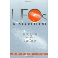 Mysterious elements in UFO phenomena