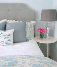 Turquoise Girls Room: Project Breakdown | Centsational Style