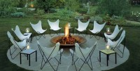 Create an Inviting Outdoor Conversation Area ...