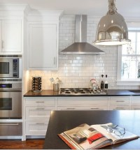 Kitchen Range Hood Options | Centsational Style