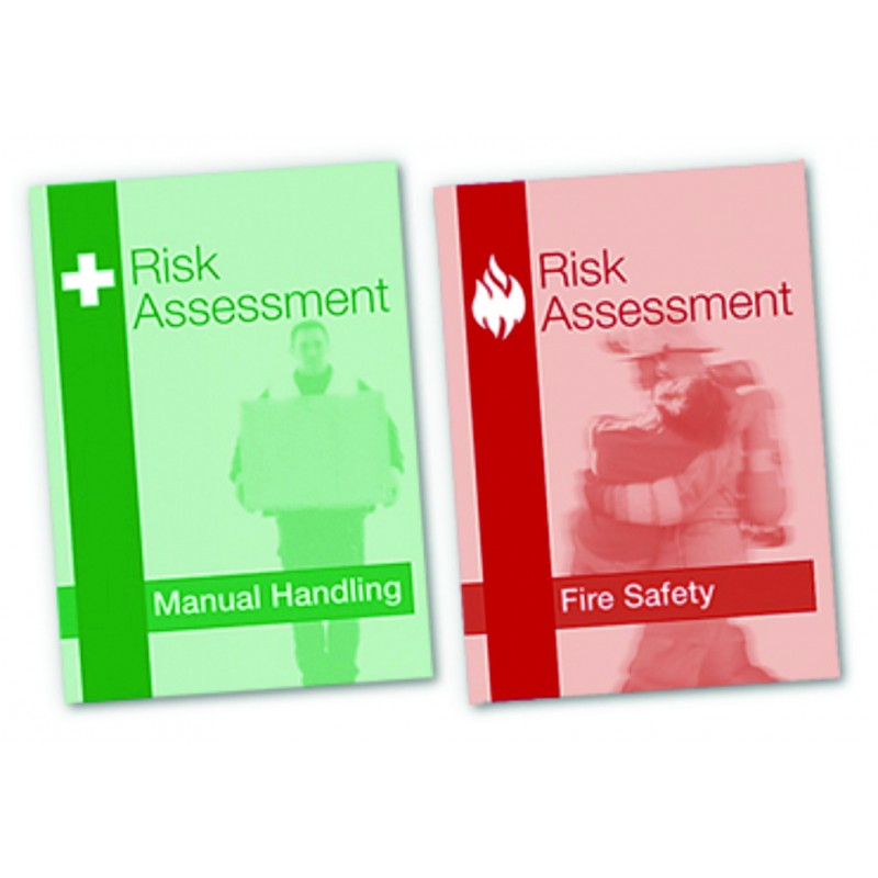 Risk Assessment Kit - Manual Handling - Signs  Labels - Products