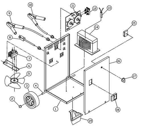 amplifier wiring kit canadian tire