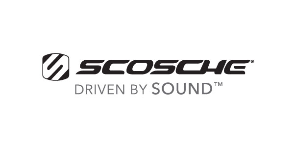 scosche car audio