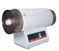 Ceradel Industries: Tube furnaces