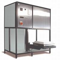 Ceradel Industries: High-temperature hood furnaces in lift ...